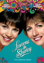 Laverne & Shirley: The Complete Series Movie