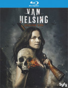 Van Helsing: Season One Blu-ray