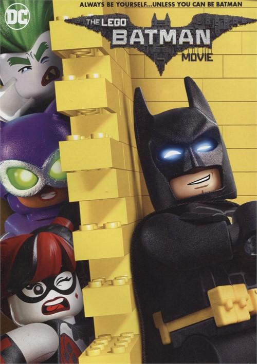LEGO: Batman Movie, The: Special Edition Movie