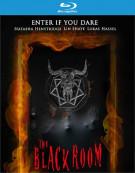 Black Room, The Blu-ray
