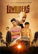 Lowriders Movie
