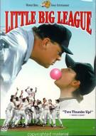 Little Big League Movie