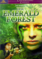 Emerald Forest, The Movie