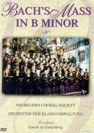 Bachs Mass In B Minor: Neubeuern Choral Society Movie