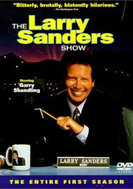Larry Sanders Show, The Movie