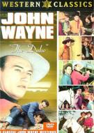 John Wayne Western Classics Movie