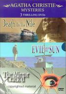Agatha Christie Mysteries Movie