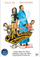 Saintly Switch, A Movie