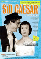 Sid Caesar Collection, The: The Buried Treasures Movie