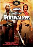 Firewalker Movie