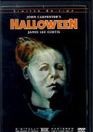 Halloween: Collectors Edition Movie