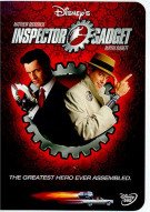Inspector Gadget Movie