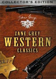 Zane Grey Western Classics: Collectors Edition 2 Movie