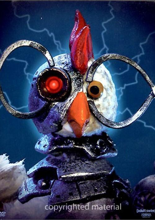 Robot Chicken: Season One Movie