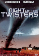 Night Of The Twisters Movie
