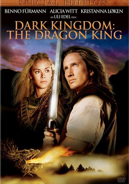 Dark Kingdom: The Dragon King - Special Edition Movie
