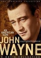 John Wayne: An American Icon Collection Movie