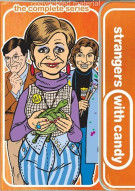 Strangers With Candy: The Complete Series Movie