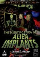Scientific Study Of Alien Implants Movie