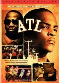 ATL (Fullscreen) Movie