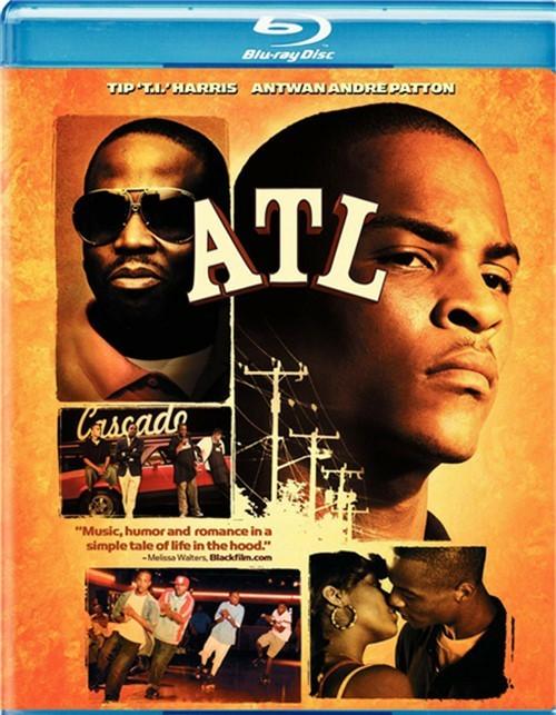 ATL Blu-ray