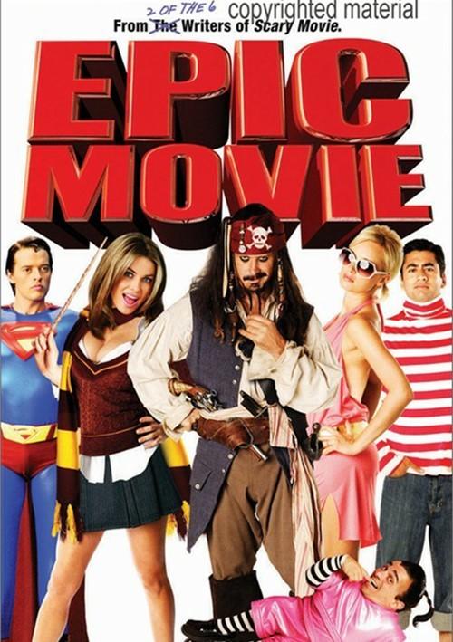 Epic Movie Movie