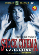 Shock Cinema Collection Movie