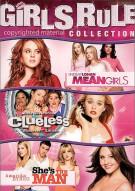 Girls Rule Pack Movie