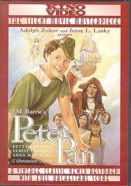 Peter Pan (1924, Kino) Movie
