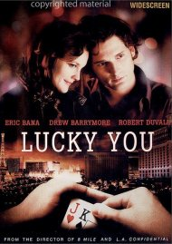 Lucky You Movie