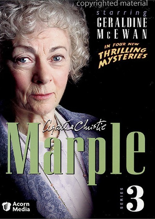 Agatha Christies Marple: Series 3 Movie