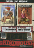 Malibu High / Trip With Teacher (Grindhouse Double Feature) Movie