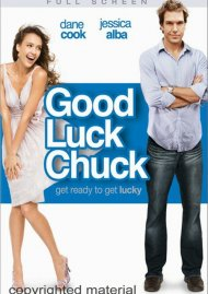 Good Luck Chuck (Fullscreen) Movie
