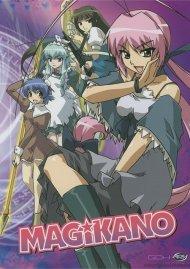 Magikano: Witch Hunt - Volume 2 (Collectors Box) Movie