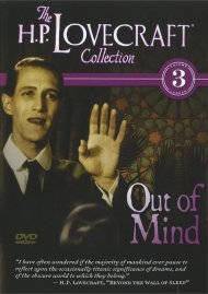 H.P. Lovecraft Collection, The: Out Of Mind Movie