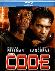 Code, The Blu-ray