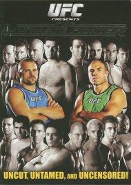 UFC: The Ultimate Fighter - Season 1 Movie