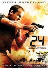 24: Redemption Movie