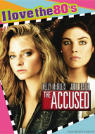 Accused, The (I Love The 80s Edition) Movie