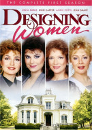 Designing Women: The Complete First Season Movie
