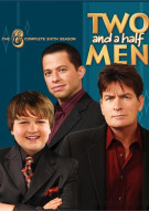 Two And A Half Men: The Complete Sixth Season Movie