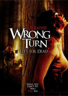 Wrong Turn 3: Left For Dead Movie