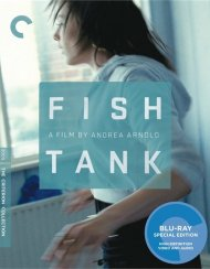 Fish Tank: The Criterion Collection Blu-ray