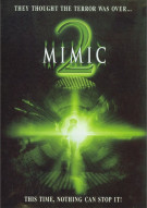 Mimic 2 Movie