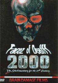 Facez of Death 2000 (7-Pack) Movie
