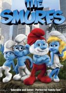 Smurfs, The Movie