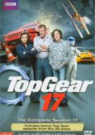 Top Gear 17: The Complete Season 17 Movie