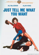 Just Tell Me What You Want Movie