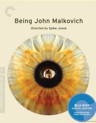 Being John Malkovich: The Criterion Collection Blu-ray