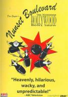 Nunset Boulevard: The Nunsense Hollywood Bowl Show Movie